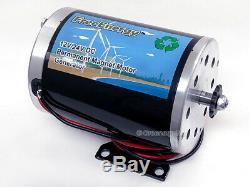 12V-48V AC DC Wind Turbine Generator PMA 350W 500W 1200W 1800W 2000W 2500W 3200W