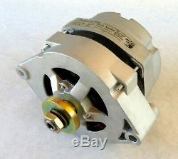 2400 W MaxCore PMA 24 VDC 2-wire Wind Turbine Permanent Magnet Generator 8.8 kWh