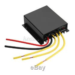 24V Charge Controller Winit 8000W Max Power 5Blades Wind Turbines Generator DC