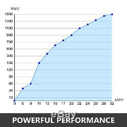 400W Wind Turbine Generator 20A Charger Controller Home Power