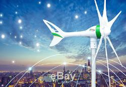 Apollo 1000 W Watt 12 V DC Magnet PMA Wind Turbine Generator 6 Blade