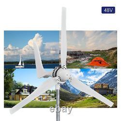Automaxx Windmill 1200W 48V 21A Home Wind Turbine with MPPT Charge Controll
