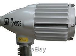 I-1500 W, 24V, 48V, Windgenerator, Windturbine, Windkraftanlage IstaBreeze