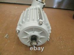 I-2000W 48V Wind Turbine Generator iSTA-BREEZE