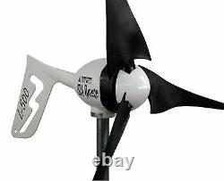 L-500W 12V/24V Windgenerator iSTA-BREEZE Land Edition