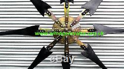 New Hornet Extreme duty wind turbine Generator UK made May deal PX, w. H. Y