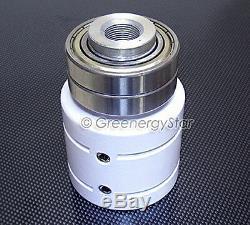 Patriot 1600 W WindZilla PMA 12 V AC 6 Blade Wind Turbine Generator kit