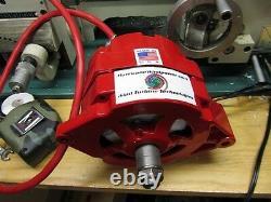 Permanent Magnet Alternator Turbine Wind Generator 12 Volt @150 RPM PMA