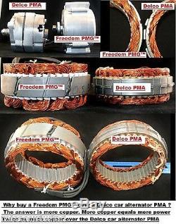 Raptor G5 3 Blade 48 Volt 2000 Watts Max Wind Turbine Generator with 38 Blades