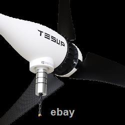 TESUP i-500 Marine Wind Turbine (Made in Europe)