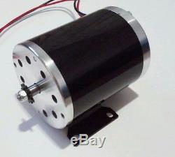 Wind Turbine 12V DC 800 WATT Permanent Magnet Motor GENERATOR PMA Solar Cell Kit