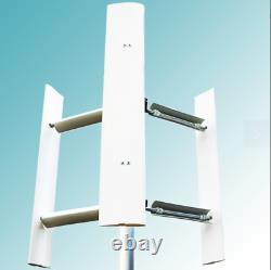 Wind turbine generator EOLO 3000W vertical axis house garden roof 3KW