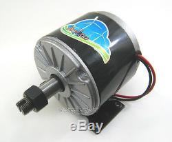 WindZilla 12V/24V DC Permanent Magnet Motor Generator for Wind Turbine PMA