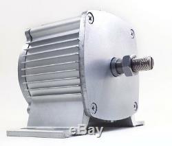 WindZilla MAX 3200 W 12 V DC Permanent Magnet Wind Turbine Generator PMA
