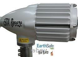 Windgenerator 24V/1000W iSTA Breeze generator wind turbine, i-1000 Black Edition