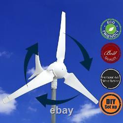 Windmill (DB-600) 600W 12V Wind Turbine Generator kit
