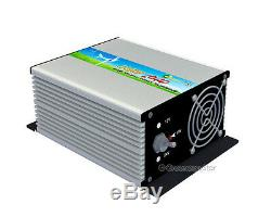 12 Ou 24 V 500w Max 1000 W Diversion Load Dump Pour Wind Turbine Générateur