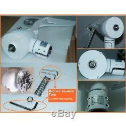12v Ou 24vdc 5 Blades 400w Wind Turbine Générateur Avec Module Redresseur Intégré