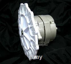 12x 67 Lames De Générateur De Turbine À Vent + Hub + Cône De Nez 12 Prise De 17mm Shaft