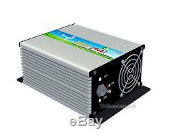 1800 W Windzilla Pma 12 V Ac 6 Lame Éolienne Générateur + Contrôleur + Dump Charge