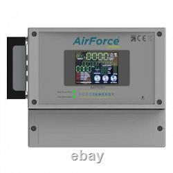 1kw Éolienne 48v Chargeur De Batterie Et 5kw Onduleur 230vac Hors Réseau
