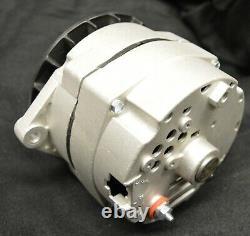 2400 Watt Pma 48v Permanent Magnet Alternatenator Generator Pc1248dc 4 Utilisation Du Moteur