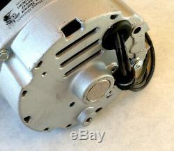 2400 Watt Pma Aimant Permanent De L'alternateur Générateur Pc1212ac / 12v Utilisation Du Moteur