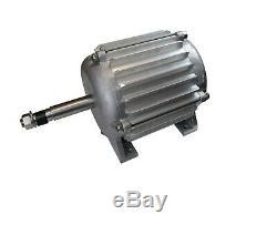 2kw 48v Générateur Pour Heli Wind Turbine Ista-brise