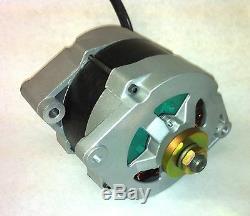 3000 Watt Pma Pmg 48 Vac Dual Core Permanent Alternateur Wind Type Générateur