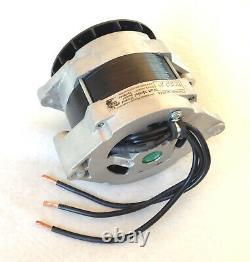 3000 Watts Pma Dc1248ac Dual Wide Permanent Alternatenator Generator Engine / Hydro