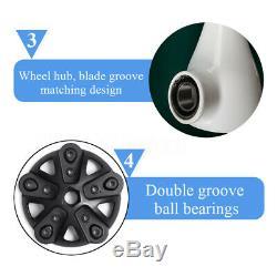 4800w 5blades Max Power Wind Turbines Générateur Dc12 / 24 Contrôleur De Charge