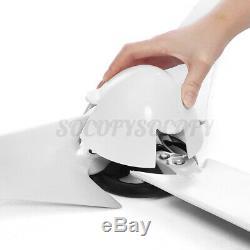 5200w Max Power 5 Blades DC 12v Éolienne Générateur Kit Avec Charge Controlle