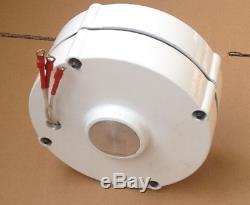 Aimant Permanent Générateur 12v / 24v Alternateur Ac Pour Éolienne 100-400w
