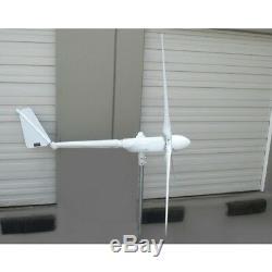 Aleko 48v 3000w Éolienne Générateur D'énergie