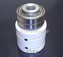 Apollon Max 550 W 12v Ac Magnet Générateur De Turbine À Vent 6 Contrôleur De La Lame + Charge