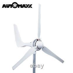 Automaxx Windmill 1500w 48v 60a Home Wind Turbine Generator Kit