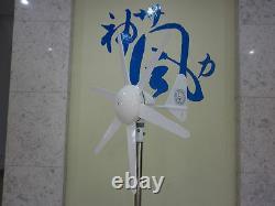 Chargeur À Vent 90w, Éolienne, Générateur D'énergie Éolienne, Turbine De Camping