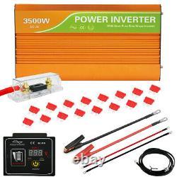 Eco 1400w 1000w 600w Hybrid Wind & Solar Panel Kit Power Supply System For Home
