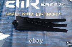 Ensemble De 3 Lames Composites Pour Air Breeze, Air 40, Primus / Southwest Windpower