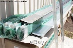 Éolienne Aubage -goe222 Airfoils 3 X 1mtr Blade & Kit Embout