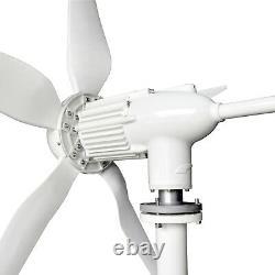 Générateur D'éoliennes Ramsond 3000 Watts 48 Volts