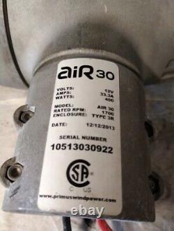 Générateur De Vent Air Breeze Air30 400w