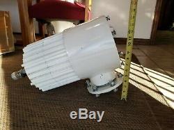 Générateur De Vent Puissant 2kw 240 V Générateur Head, Diy Éolienne