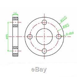 Générateur Éolienne Kit 3200w Pour Power House 5 Lames De Moteur Maisons Diy