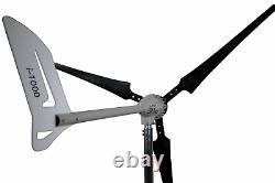I-1500w 24v/48v Éolienne Ista-breeze- Haute Performance