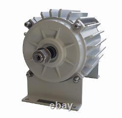 I-2000g 48v Ou Hydroélectricité Générateur D'énergie Éolienne Ista-brise