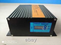 Kits De Générateur Vertical D'éoliennes Tumo-int 600w Avec Chargecontroller (24/48v)