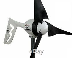 L-500 Eolienne, Hybrid Laderegler Solaire Modul, Istabreeze, Windturbine