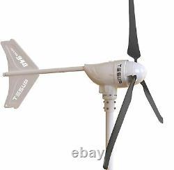 Master940 Wind Turbine (made In Europe)