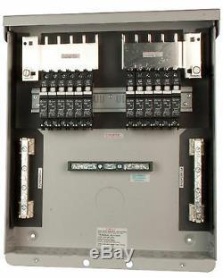 Midnite Solaire Mnpv12 Pv Combinateur Box Pour Panneau Solaire Éolienne Aérogénérateur